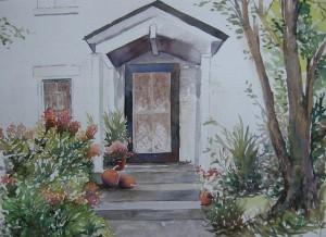 aquarelle-linda-boyte-vieux-boucherville_2
